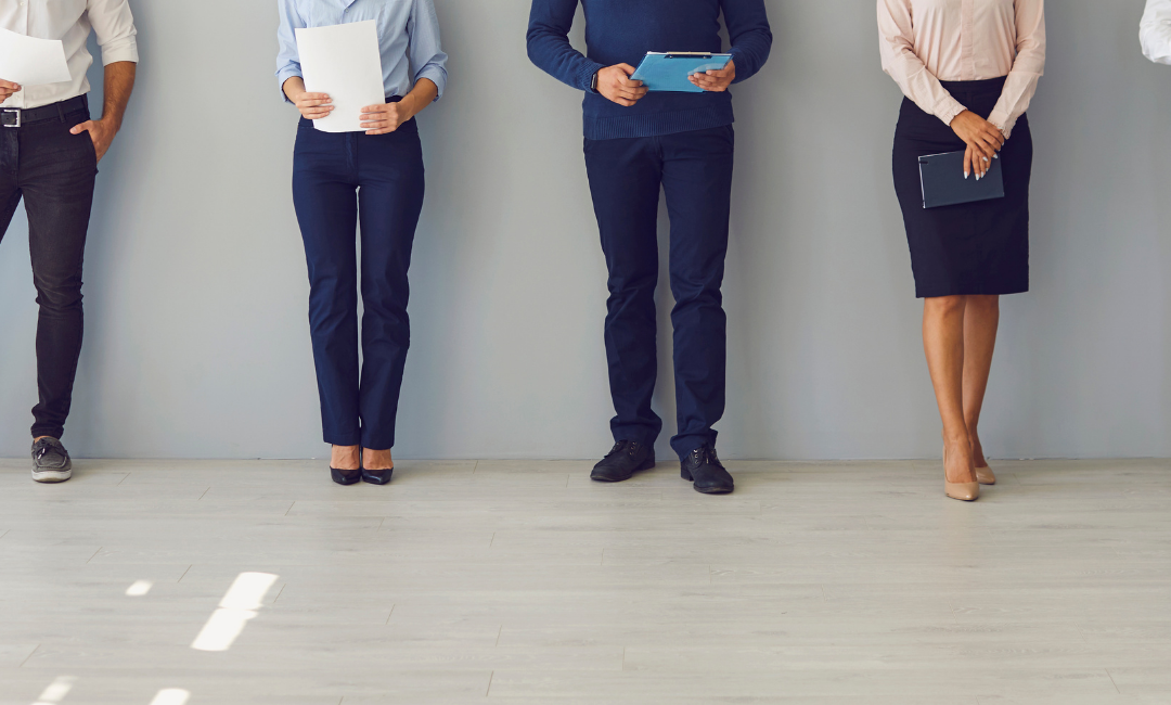 Employee Retention – How to Grow & Maintain Your Team During the Talent Wars